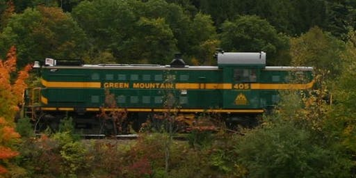 """Okemo Valley Chamber  """"Night On The Rails"""" in Chester (MEMBERS -ONLY)"""