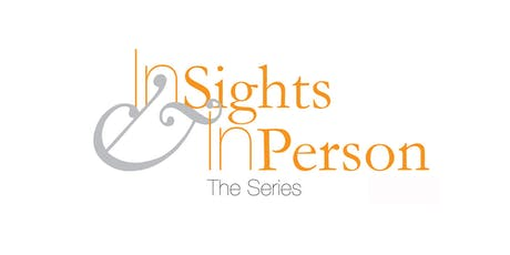 InSights & InPerson with Paolo Battaglia tickets