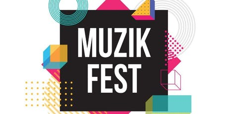 MUZIK FEST FOR CHEO tickets