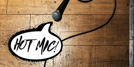 BEST OF... HOT MIC! [COMEDY SHOWCASE] Hosted by MATT MICHELETTI tickets