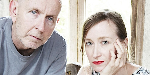 Kieran Goss and Annie Kinsella 'Oh the Starlings' Tour at the White Horse
