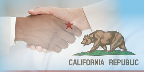 Expand Your Business: Contracting with California State Government - Redding tickets