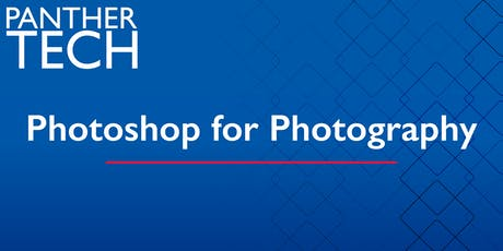 Photoshop for Photography - Atlanta - Classroom South - Room 403/405 tickets