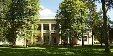 HNI Behind-The-Scenes Tour of Andrew Jackson's Hermitage tickets