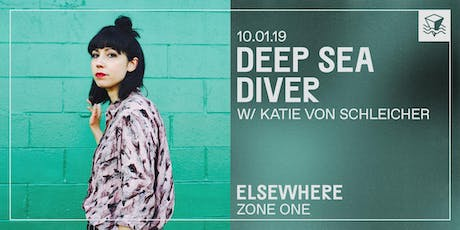 Deep Sea Diver @ Elsewhere (Zone One)
