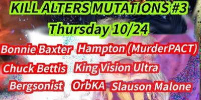 **** Alters Mutations #3