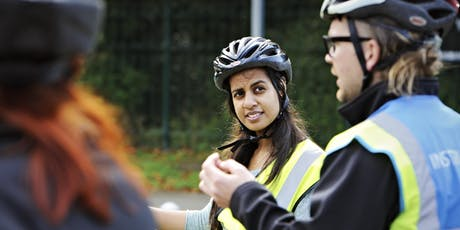 Road Rider Ready [University of Manchester]  tickets