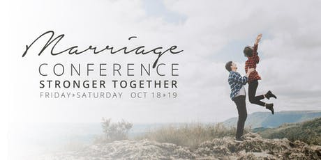 Eastridge Marriage Conference tickets