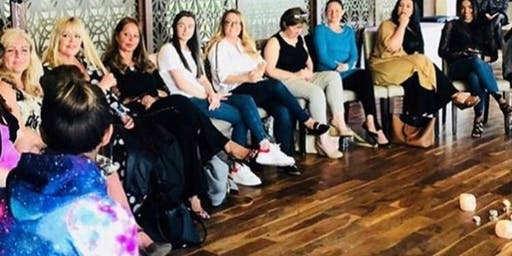 The Empowered Woman Collective