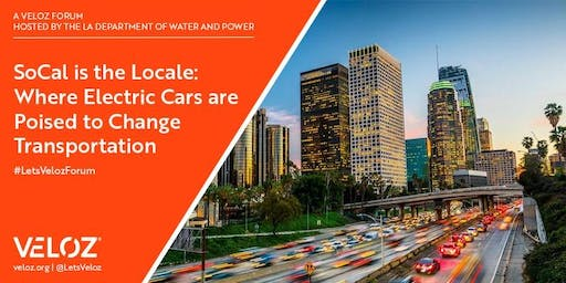 Forum - Where Electric Cars are Poised to Change Transportation