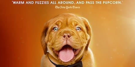 NY Dog & Cat Film Festival tickets