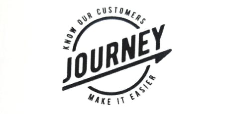 Journey Overview & Leadership Prep session: Vegas tickets
