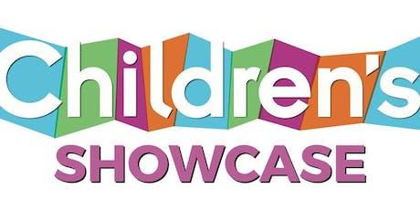 Indigo Circus - Childrens Showcase tickets