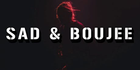 Sad & Boujee ~ Emo Meets Trap Dance Party! at Zydeco tickets