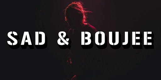 Sad & Boujee ~ Emo Meets Trap Dance Party! at Zydeco