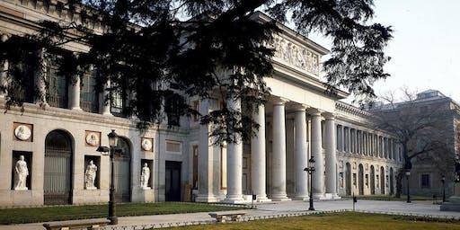 OHM2019 - Museo del Prado
