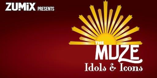 The Muze: Idols & Icons