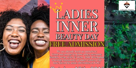 Ladies Inner Beauty Day  tickets