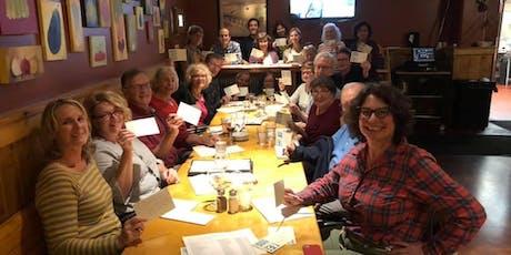 Postcard Party at Prairie Moon! tickets