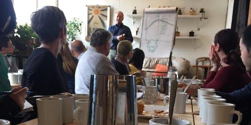 Coffee Cupping & Tasting Workshop