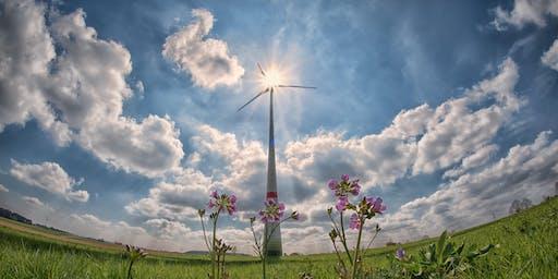 Smart Energy Design - Workshop in Slow German