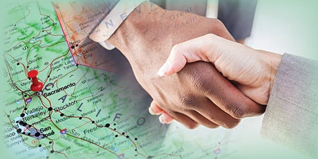 Expand Your Business: Contracting with California State Government - Eureka tickets