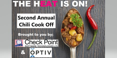 Check Point Chili Cook Off-tiv tickets