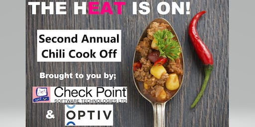 Check Point Chili Cook Off-tiv