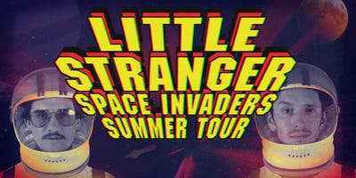 Weird Wednesday ft. Little Stranger