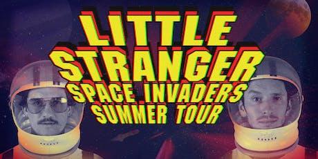 Weird Wednesday ft. Little Stranger tickets