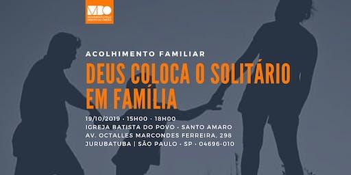 ACOLHIMENTO FAMILIAR