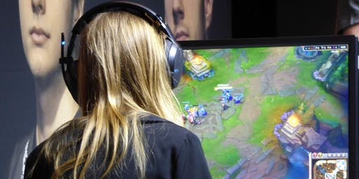 Women in Games Careers