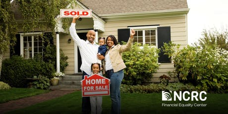 HUD - Approved Home Buyer Education Class tickets
