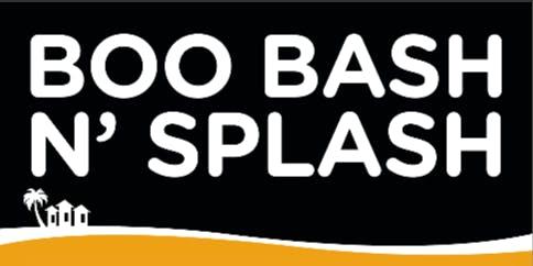 Boo Bash N' Splash!