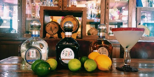 Casa Noble Tequila Dinner with Casa Chapala