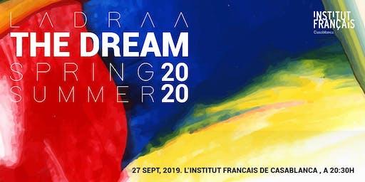 LADRAA Spring Summer 2020 Fashionshow
