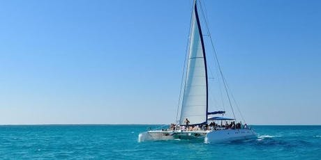 Catamaran Boat Trip Gran Canaria  tickets