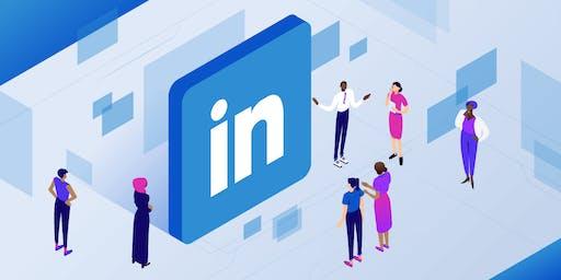 LinkedIn : Publicité et Social Selling (Atelier de Formation) - Bordeaux
