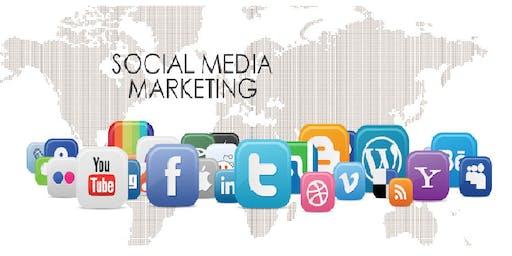 [Exclusive] Social Media Skillsets for CtoB e-Commerce business