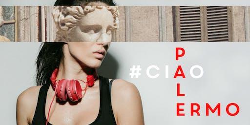 #CIAOPALERMO - Virgin Active