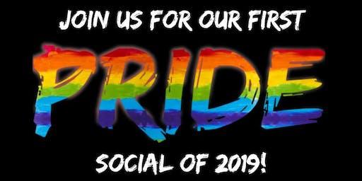 Georgian Pride Social