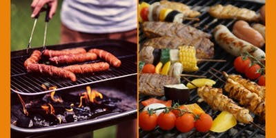 End of Summer Bosses on the Grill Competition & Cookout