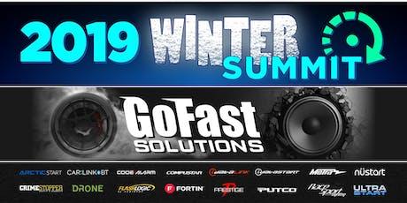 2019 Winter Summit tickets