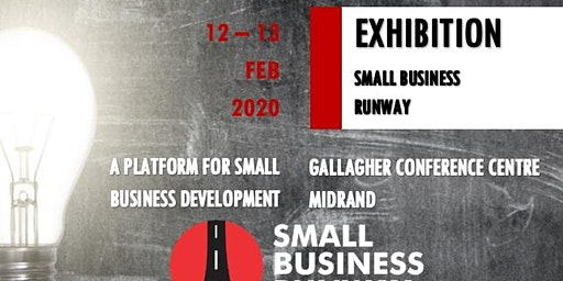Small Business Runway Expo