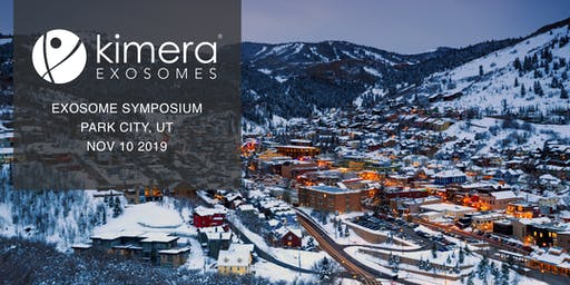 One Day Exosome Symposium - Park City, UT