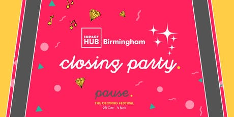 The Closing Party tickets
