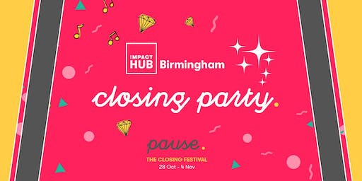 The Closing Party