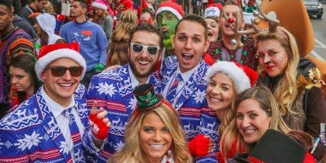 12 Pubs Of Christmas Traverse City tickets