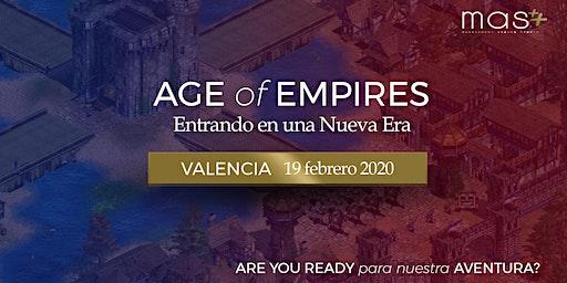 Entrando en una Nueva Era: Valencia