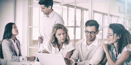 Como Crecer Su Negocio Con Microsoft & MDS  entradas